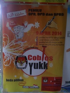 Coblos Yuk