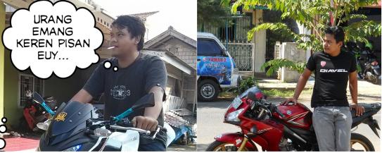 yudi Beuteung & Yudi Batang