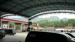 Spbu 44.53.214 Cimanggu Majenang (gambar dari google)