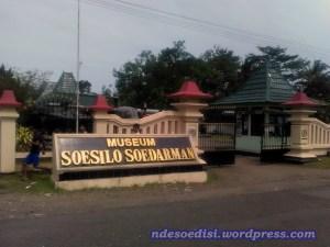 Museum Soesilo Soedarman