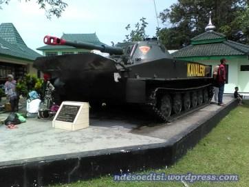 tank PT-76