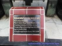 keterangan mortir 122 mm