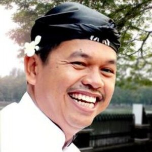 Kang H. Dedi Mulyadi bupati Purwakarta