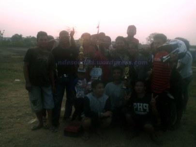 FJMC crew