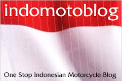 One Stop Indonesian Motorcycle Blog
