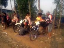motor peserta 6