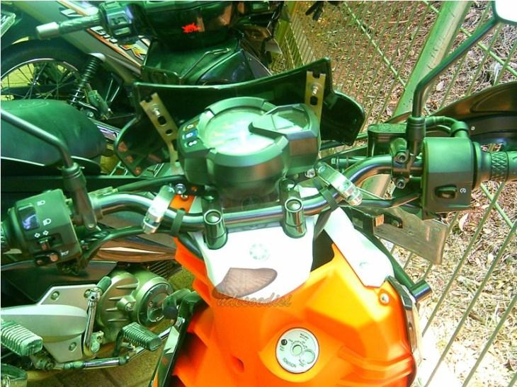 X-Ride 10
