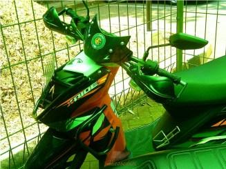 X-Ride 3