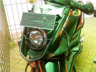 X-Ride 4