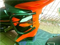 X-ride 7
