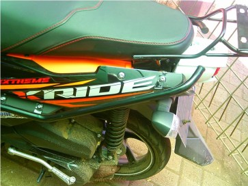 X-Ride 6