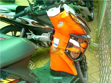 X-ride 9