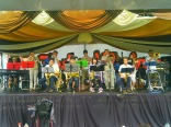 Performance Jazz Galaxy Band