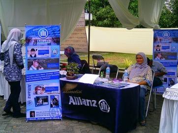 Stand Allianz