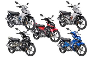 Jupiter MX Series