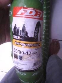 FDR spartax 2