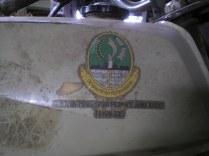 Logo Propinsi Jabar