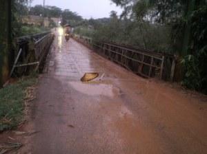 jembatan licin