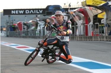 Jack Miller, Dutch Moto3