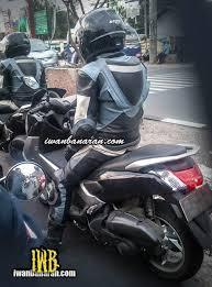 Yamaha N Max (pic : Mas IWB)