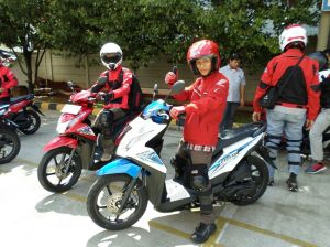 tesride Honda Beat eSP & Honda Beat POP