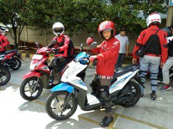 tesride Honda Beat eSP & Honda Beat POP