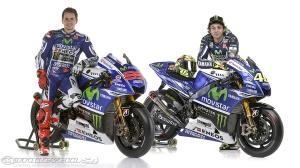Livery Movistar Yamaha MotoGP 2014