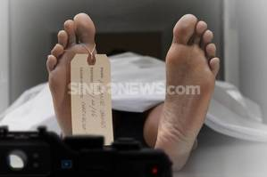 ilustrasi karyawati meninggal (pic: google)