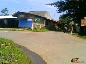 kiri Purwakarta, kanan Campaka/Sadang