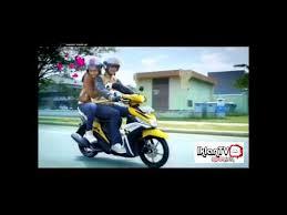 iklan Mio M3 125 di Televisi
