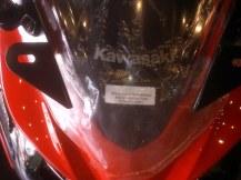 modifikasi ninja 250 R (1)