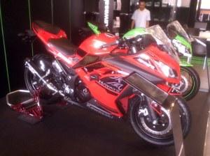 modifikasi ninja 250 R (2)