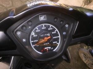 fuelmeter Honda Revo 110