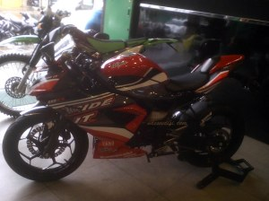 RR Mono Ride It