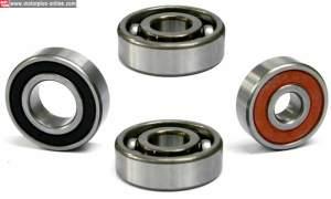 bentuk bearing atau laher (motorplus-online.com)