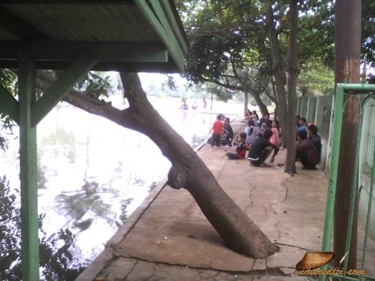 Pemancingan Haji Romli 1