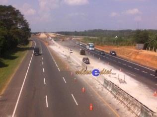 interchange Kopo-Cipali (28 Mei 2015)