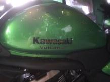 Kawasaki Vulcan S (10)
