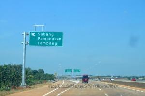 exit Subang