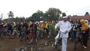 Bupati Purwakarta, Kang H Dedi Mulyadi, SH