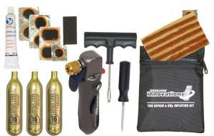 flat tire repair kit (ebay)