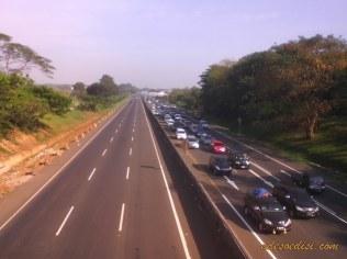 info mudik 2015-km 72 arah jakarta