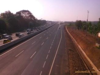info mudik 2015-km 72 arah Subang