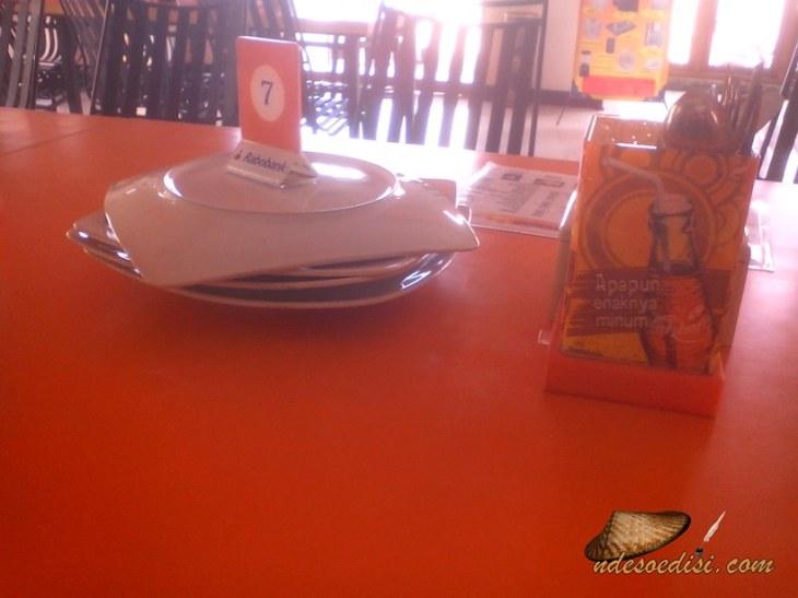 Ayam Panggang Alas Demang Cirebon (4)