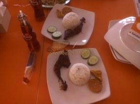 Ayam Panggang Alas Demang Cirebon (7)