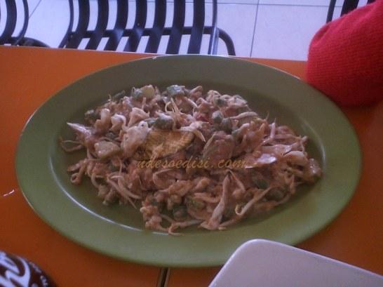 Ayam Panggang Alas Demang Cirebon (9)