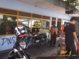 Bakso Pak Mitro Cilacap (1)