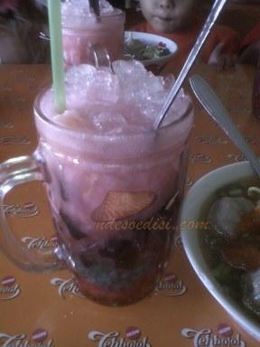 Bakso Pak Mitro Cilacap (3)