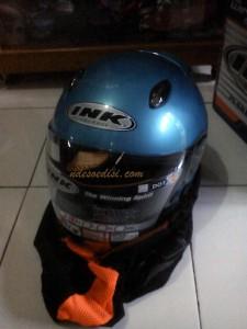 helm INK Centro cuma 300 rbuan