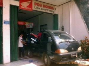 PD. Lima Motor Subang